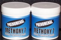 Methoxy 7 Stack BUY 1 GET 1 FREE